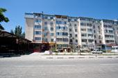 Отдых в квартире в Феодосии, Крым