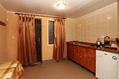 3-х местный номер - Гостевой дом Уютный дворик, Орджоникидзе, Феодосия