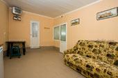 Номер на 4х человек в Гостевом доме в Орджоникидзе, Феодосия, Крыму
