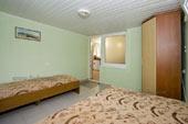 Комната в номере на 4х человек