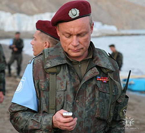 Фильм Новая земля в Орджоникидзе - Крым.